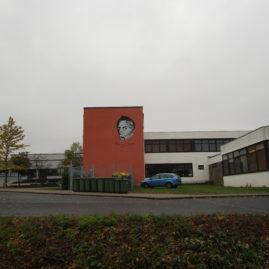 Clemens Brentano Europaschule