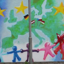 Europatage
