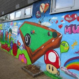 Jugendzentrum Altenstadt
