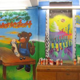 Jugendzentrum Asslar 1