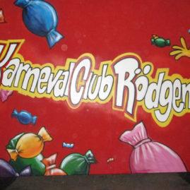Karnevalclub Rödgen Wagen 1