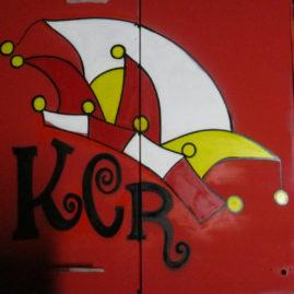 Karnevalclub Rödgen Wagen 2