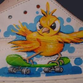 """Schuhe """"Birdie"""""""