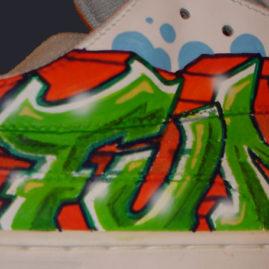 """Schuhe """"The Funk"""""""