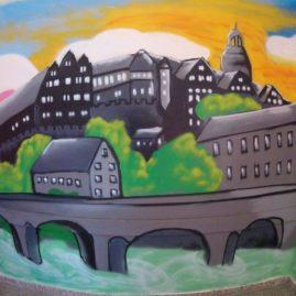 JuWel Schloss in Weilburg