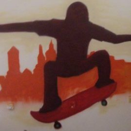 JuWel Skater
